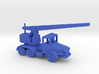 1/200 Scale Coles Mk 7 Crane 3d printed