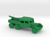 1/144 Scale Scammel Wrecker 3d printed