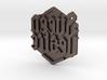 Sveen Vestre - Branding Iron 3d printed