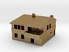 House 3d printed