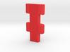 Titans Return Ramp Inverter 3d printed
