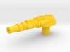 5mm Weapon for BotCon Airazor 3d printed