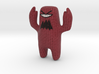 Trivia Murder Party Red Avatar 3d printed