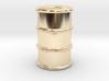 Power Grid Oil Barrels - One Barrel 3d printed