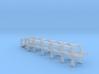 1/48 DC Release Track Mk 9 Mod 0 (Starboard) V2 3d printed