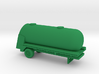 1/144 Scale M-388 Alcohol Tank Trailer 3d printed