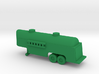 1/200 Scale Fuel Tank Trailer 3d printed