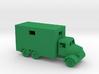 1/144 Scale Austin K6 VAN Truck 3d printed