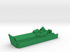 Vietnam River Boat ATC-Covered 1:285 3d printed