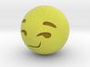 Emoji26 3d printed