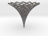 0583 Kosekomahedron [001] 1/2 part; Y*1.618 3d printed