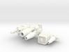 TF Guns Set-03 (5 Pistols) 3d printed