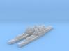 Tone class cruiser 3d printed