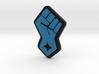 XCOM Resist 3d printed