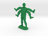 Foot Soldier | Weird Warrior | Mutant Army Man 3d printed