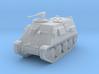 MV14E Pbv 301 (1/72) 3d printed