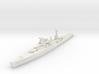 Duca degli Abruzzi class light cruiser 1/2400 3d printed