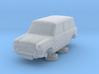 1-76 Austin Mini 64 Estate 3d printed