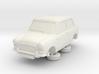 1-64 Austin 58 Saloon 3d printed