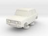 1-64 Austin 74 Saloon 1275 Gt 3d printed