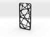 iPhone 6 plus / 6S plus Case_Cross 3d printed