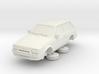 1-64 Ford Escort Mk4 2 Door Estate 3d printed