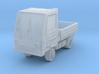 Multicar M26 (1:220) 3d printed