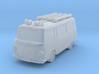 Barkas-Feuerwehr /fire brigade (N 1:160) 3d printed