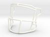 Live Mask QB Masks  conversion kit for Speed Mini  3d printed