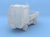 Multicar (1:200) 3d printed