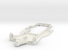 1/32 Avant Slot Pescarolo Chassis for Slot.it pod 3d printed