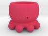 Kawaii Octopus 3d printed