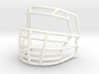 Live Mask Big Grill 2.0 for Speed Mini Helmets  3d printed