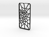 iPhone 6 plus / 6S plus Case_Cell Division 3d printed