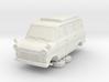 1-64 Ford Transit Mk1 Short Base Camper Van 3d printed