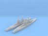 Zara class heavy cruiser 3d printed