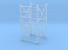 1/64 Scaffolding 2 high 3d printed