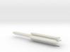 1/200 Scale Titan III L4 Rocket 3d printed
