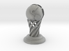 World Statue 3d printed