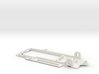 Chasis para Porsche 908 Flunder FLY 3d printed