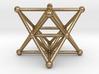 Merkaba - Star tetrahedron 3d printed