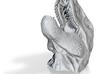 Dimetrodon1:15 head 3d printed