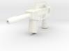 TR: Blurrpistol for Blurr 3d printed
