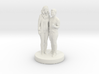 ¨Printle Couple-024- 1/24 3d printed