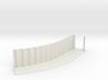 MARKET SUBWAY EL HO SCALE 1 Track Curve45 Pt2  3d printed