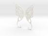 Butterfly Wings- Alternate version 3d printed