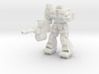 Dragoon Heavy Walker 3d printed