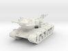 MG144-R17A T-64A (with gill armour) 3d printed
