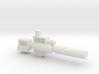 SW1NDL - Scatter Blaster 3d printed