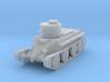 PV23C T1 Combat Car (1/87) 3d printed